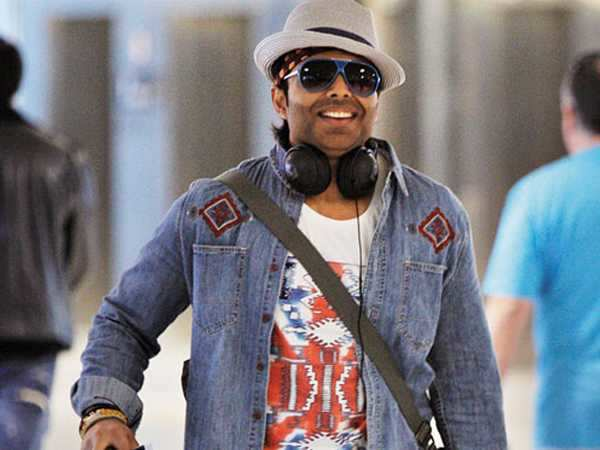 Uday Chopra looks ready for Dhoom 4