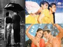 Five best rain songs ever