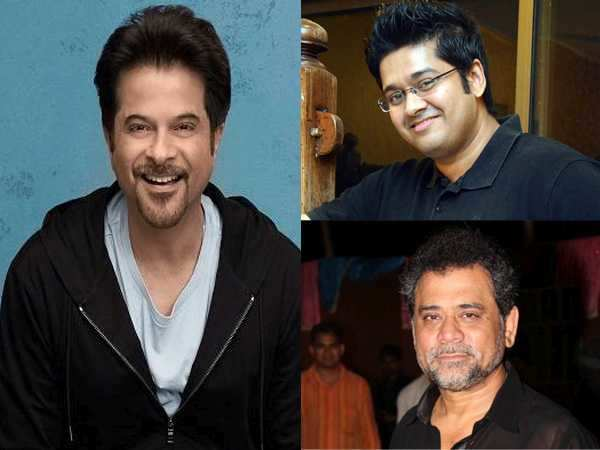 Anil Kapoor replaces Milap Zaveri with Anees Bazmee