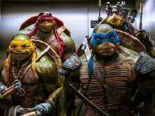 Movie Review: Teenage Mutant Ninja Turtles: Out Of The Shadows