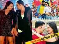 Sonakshi Sinha's top 5 dance numbers