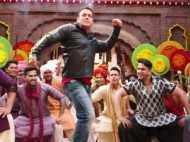 Salman Khan sings Baby Nu Bass Pasand Hai