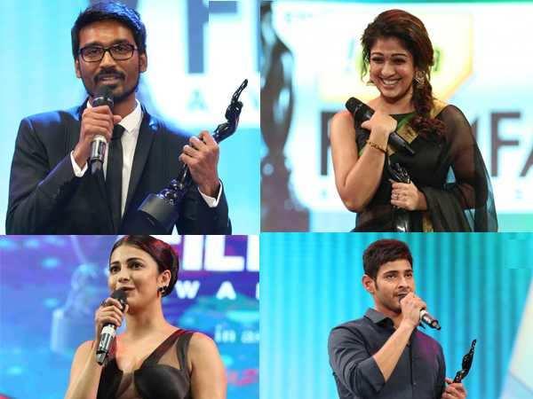 Watch the Britannia Filmfare awards South live! | Filmfare com