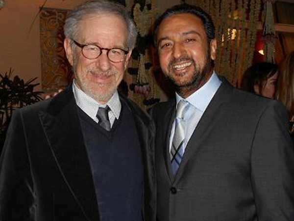 Gulshan Grover turns bad guy for Steven Spielberg