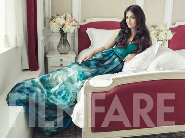Exclusive! Aishwarya Rai Bachchan talks about her marriage, Abhishek ...