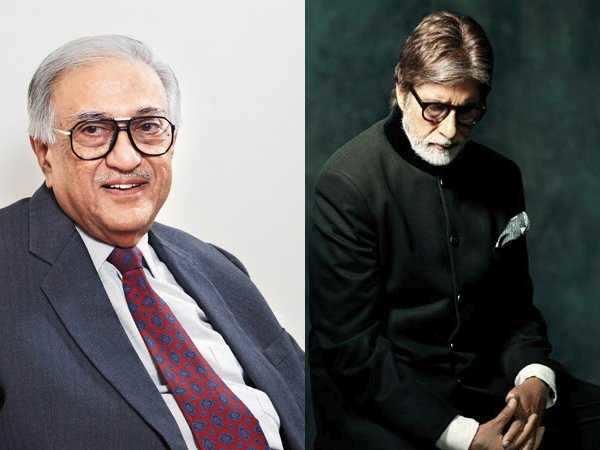When Ameen Sayani did not meet Amitabh Bachchan