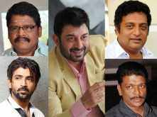 Who will win the award for Best Supporting Actor (Male) - Tamil?