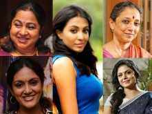 Who will win the award for Best Supporting Actor (Female) - Tamil?