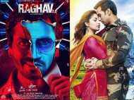Raman Raghav 2.0 and Junooniyat take a rough start at the box-office
