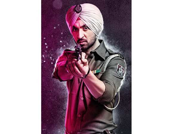 Diljit Dosanjh talks about making his debut with Udta Punjab