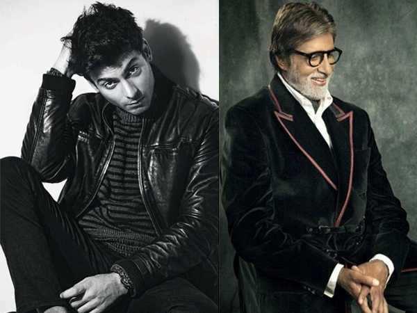 Fawad Khan and Amitabh Bachchan to work together