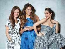 The fabulous lives of Sussanne Khan, Malaika Arora and Bipasha Basu
