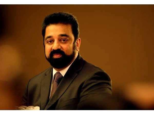Kamal Haasan to direct his next film, Shabash Kundu