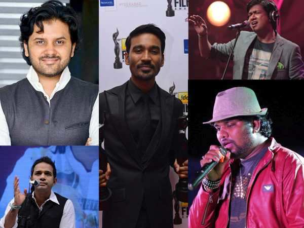Who will win the award for Best Playback Singer (Male) - Kannada?