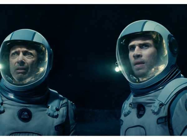 Movie review: Independence Day Resurgence