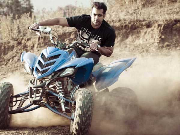 Salman Khan in Dhoom 4?