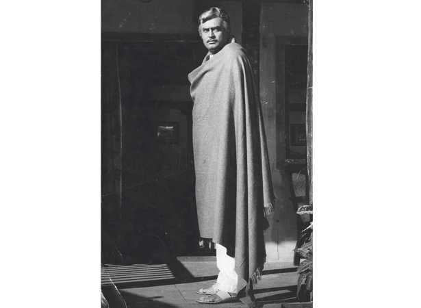 Amitabh Bachchan talks about Sanjeev kapoor
