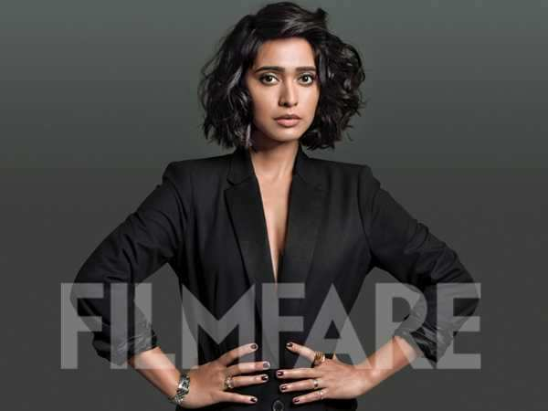 Sayani Gupta talks about homosexuality and life post the success of Fan