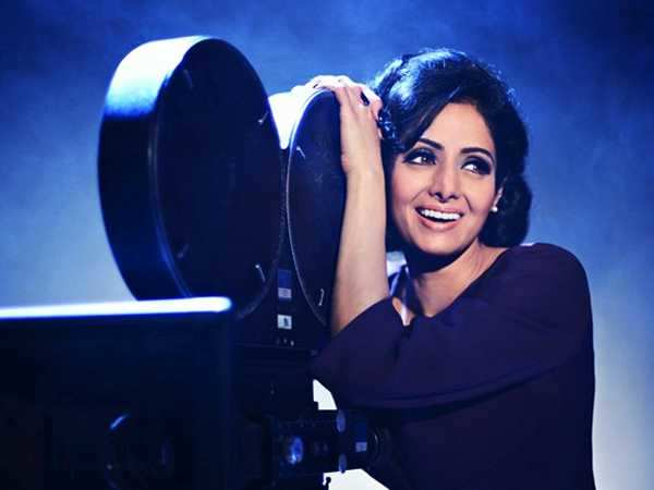 Sridevi shoots for Mom in Georgia's freezing weather
