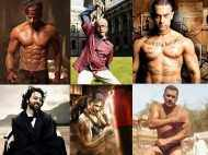 10 stars who drastically transformed their bodies in movies