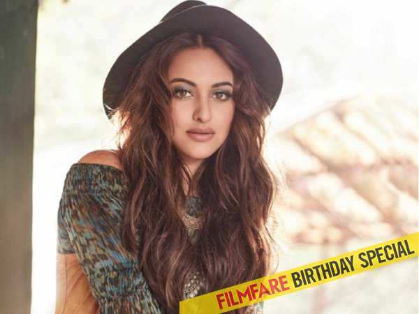 Exclusive! Birthday girl Sonakshi Sinha shares her birthday plans for the year
