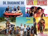 Top 5 ensemble films of the last decade