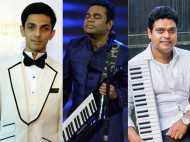 Who will win the trophy for Best Music - Tamil?