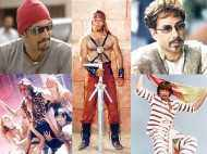 5 most outrageous costumes in Hindi films