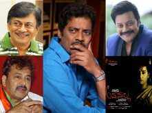 Who will win the Filmfare Award for Best Actor in a Supporting Role (Male) – Kannada?