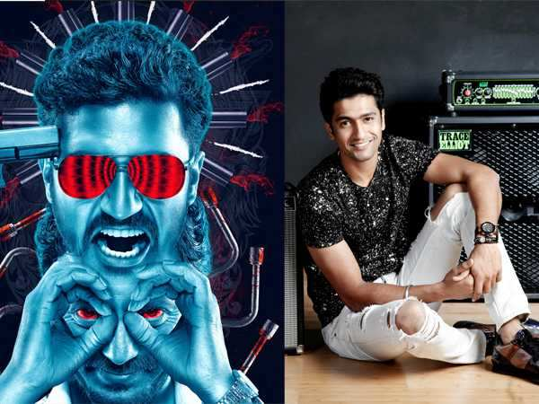 This is how Vicky Kaushal prepared for Raman Raghav 2.0