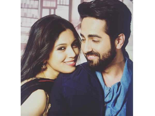 Ayushmann Khurrana and Bhumi Pednekar's Manmarziyan put on hold