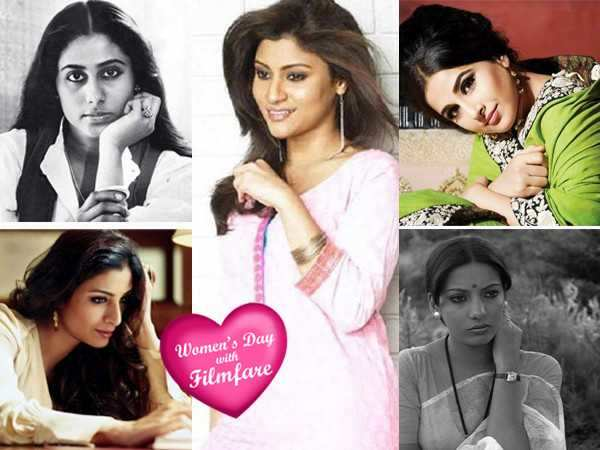 5 actresses who inspired change in Hindi cinema