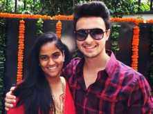 It's a boy for Arpita Khan Sharma