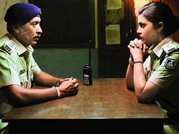 Movie review: Jai Gangaajal