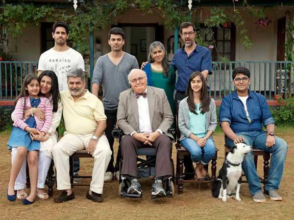 Movie Review: Kapoor & Sons