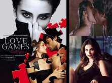 Theatrical trailer of Love Games