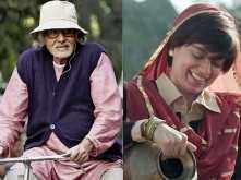 Amitabh Bachchan, Kangana Ranaut win big at the 63rd National Awards