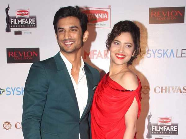 Here's how Sushant Singh Rajput and Ankita Lokhande's relationship went sour…