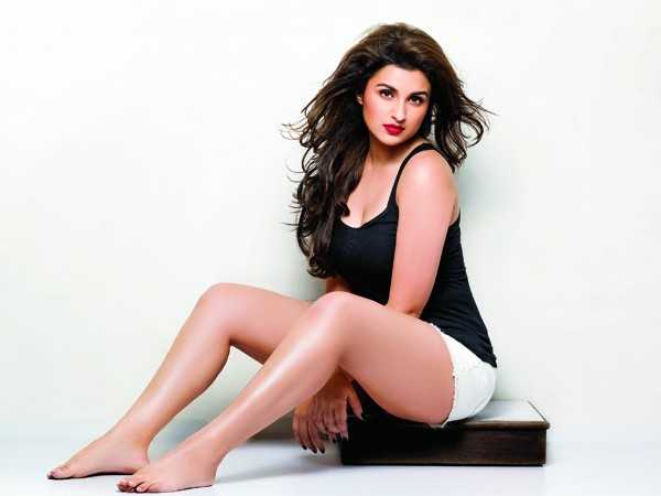 Parineeti Chopra signs her first South film