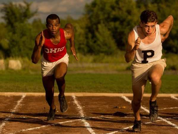 Movie Review: Race