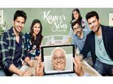 5 reasons to watch Kapoor & Sons