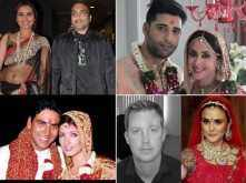 Bollywood stars who tied the knot in secret