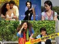 Kangana Ranaut's most loved performances