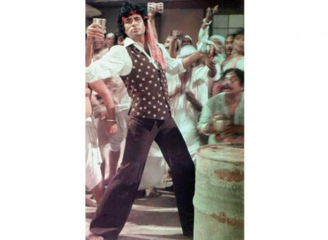 Image result for amitabh bellbottoms