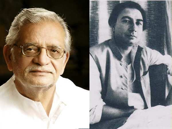 Gulzar remembers Sahir