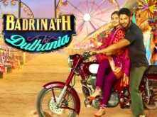 Check out Varun-Alia's first look from Badrinath Ki Dulhania