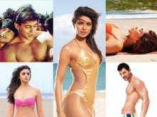 Bollywood's best and worst beach moments