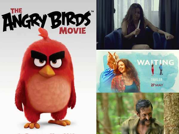 The Angry Birds Movie beats new Bollywood releases