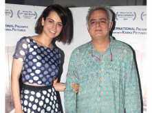 Kangana Ranaut all set to star in Hansal Mehta's next