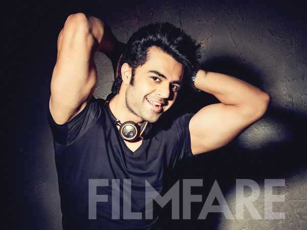 """""""Nothing is permanent in this industry"""" – Manish Paul"""